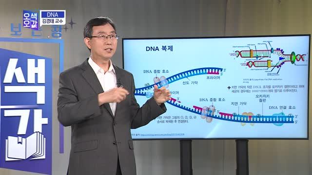 유전정보는 저절로 생길 수 있나?